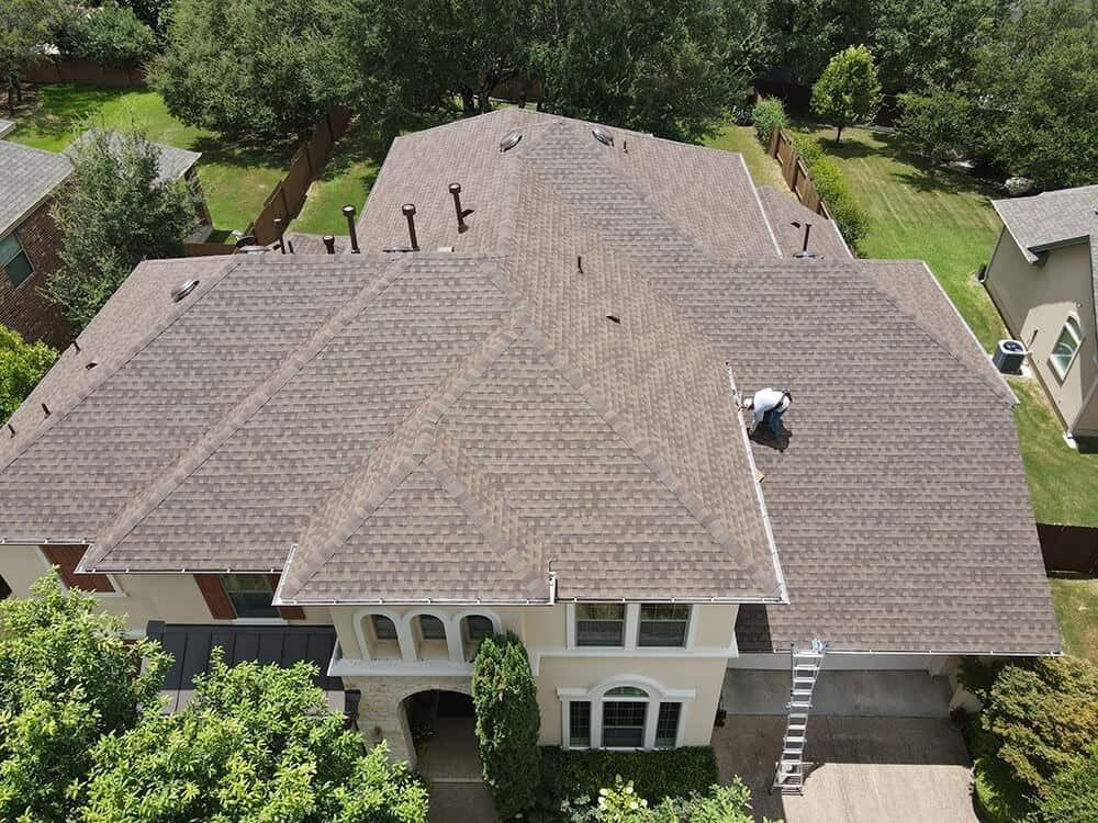 San Antonio Roofing
