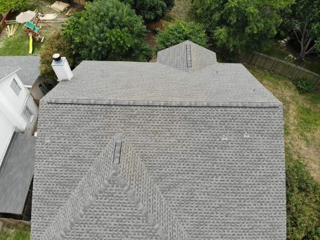 Roof Maintenance Project Gallery