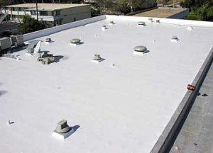 Commercial Roofing In San Antonio