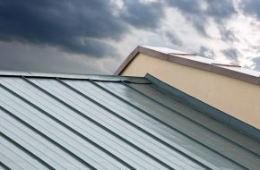 Standing Seam Metal Roofing For My Home