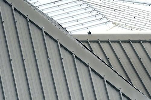 Metal Roofing San Antonio Tx Transcendent Roofing