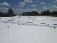 TPO Roofing in San Antonio