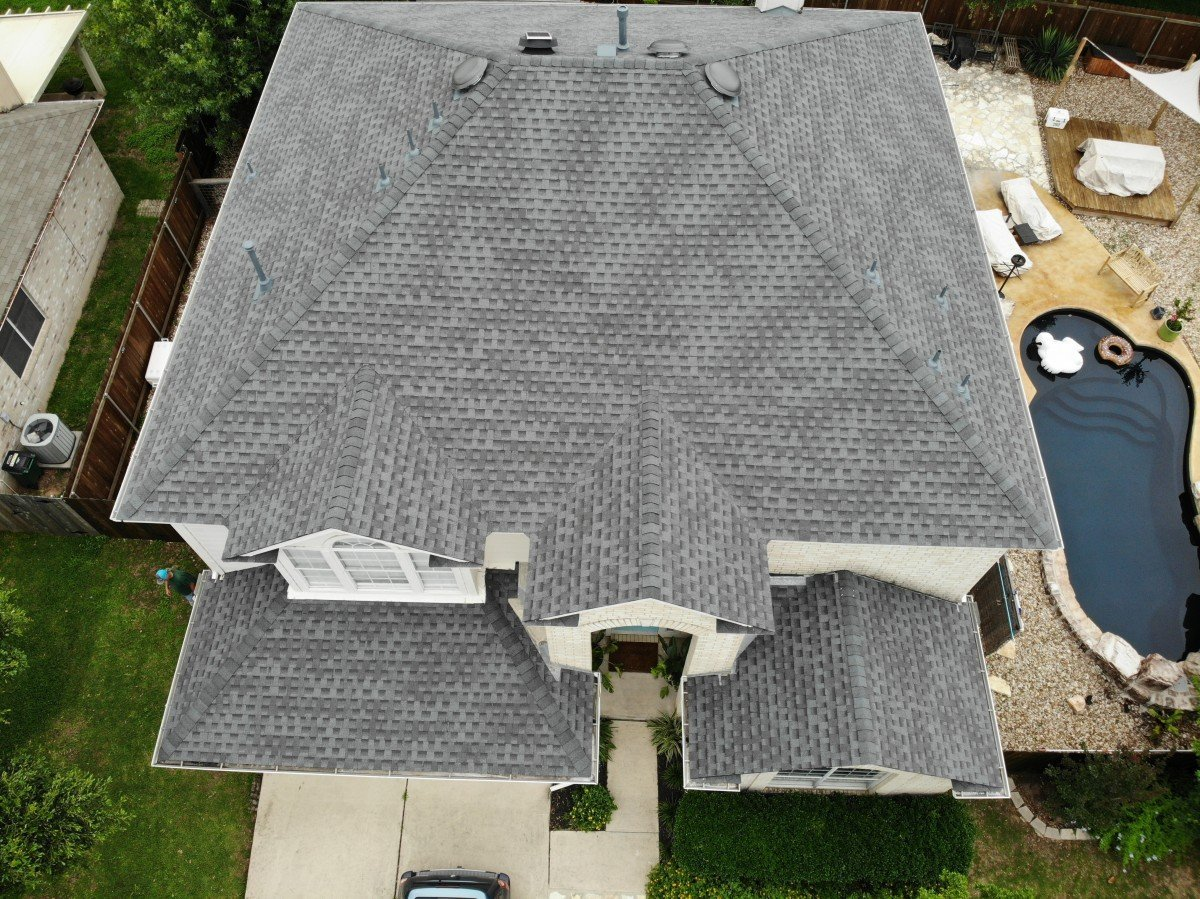 San Antonio Roofing Contractor