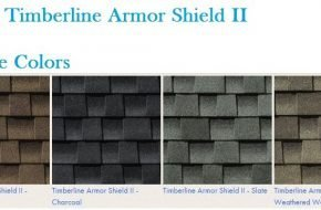 Class 4 Rated Shingles