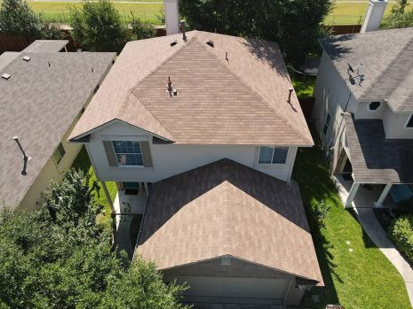 Transcendent Roofing Project Gallery