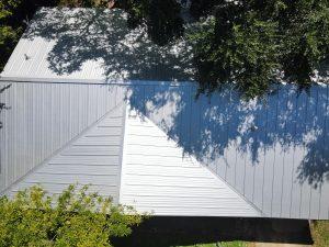 Metal Roof Installation In Boerne