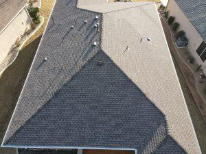 Boerne Roof Installation